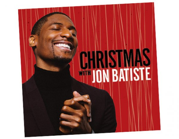 Holiday Concert with Jon Batiste