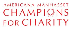 Americana Manhasset's Champions for Charity Holiday Shopping Benefit