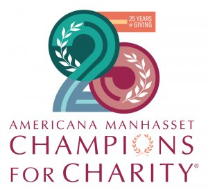 Champions for Charity ||| Holiday Shopping Benefit